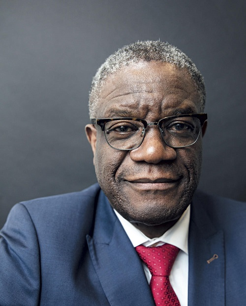 Freddy Mulongo-Denis Mukwege X.jpg, mar. 2020
